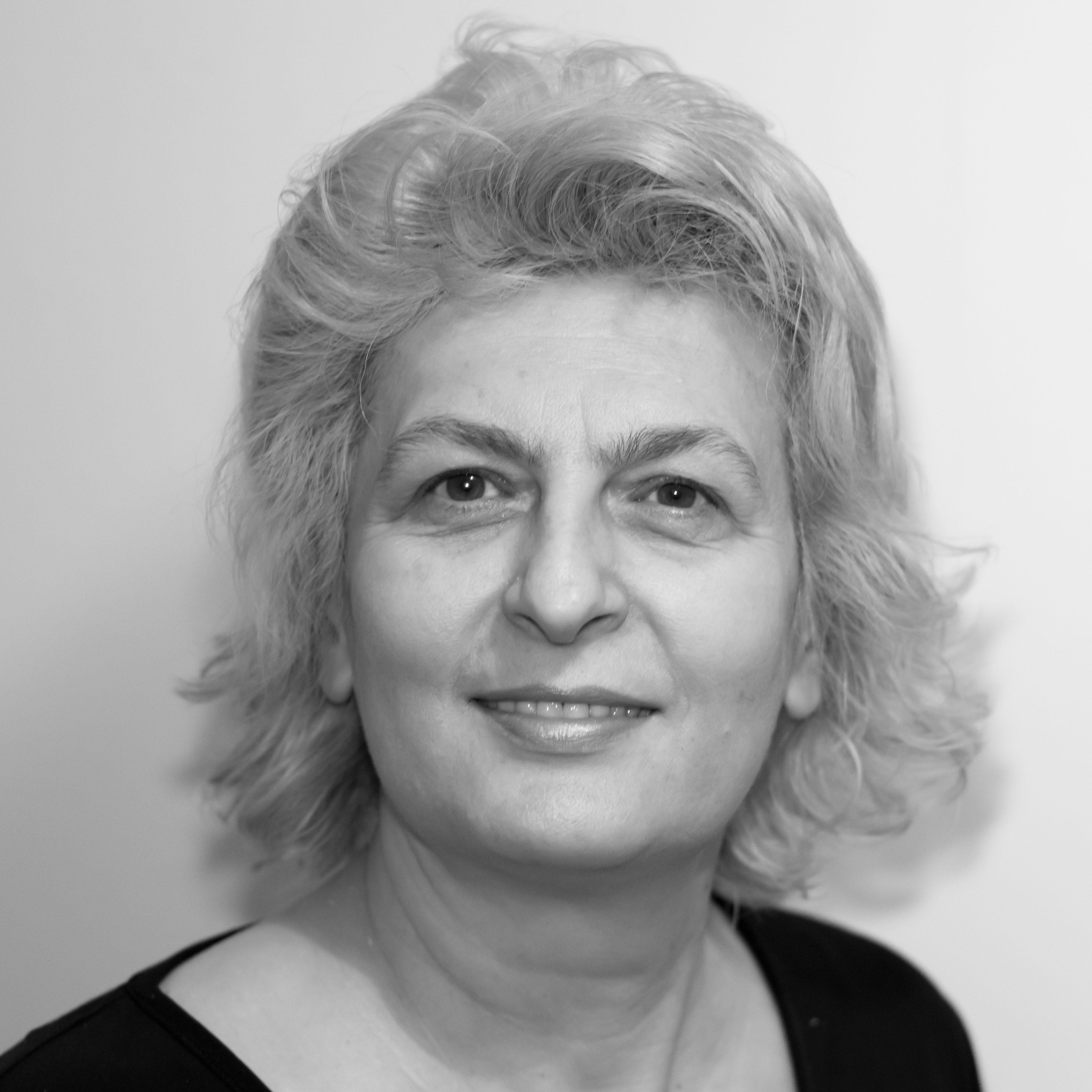Dzenana Sahovic